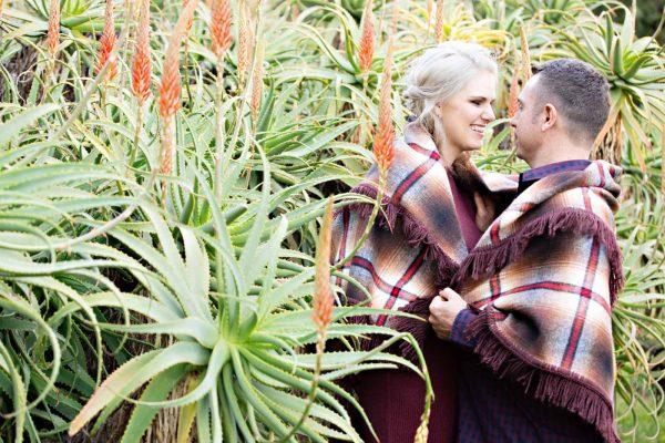 Larissa & Herman   Engagement shoot