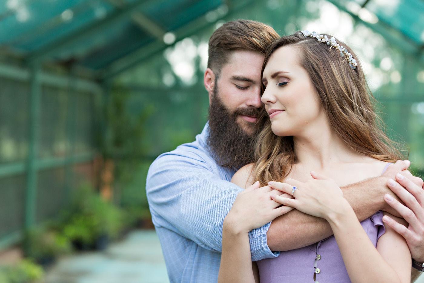 Chanelle & Cobus | Engagement shoot
